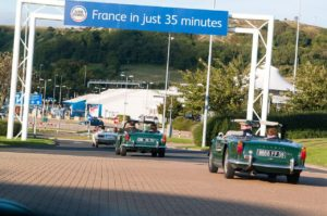 Rallyes internationaux