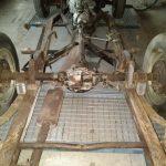 chassispartie-arriere
